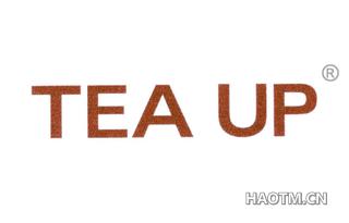TEA UP