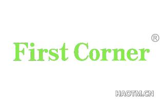 FIRSTCORNER