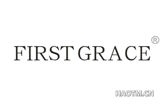 FIRSTGRACE
