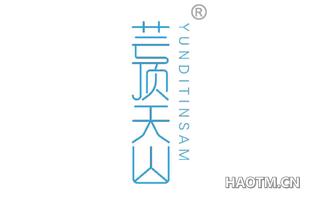 芸顶天山 YUNDITINSAM