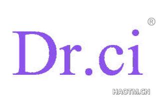 DR CI