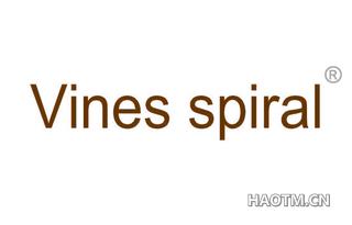 VINES SPIRAL