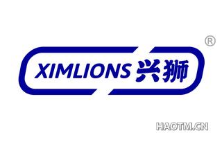 兴狮 XIMLIONS