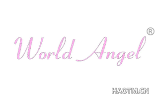 WORLD ANGEL