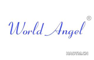 WORLD ANGEL