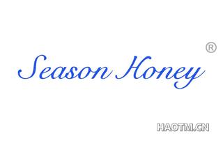 SEASON HONEY
