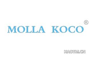 MOLLA KOCO