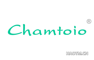 CHAMTOIO