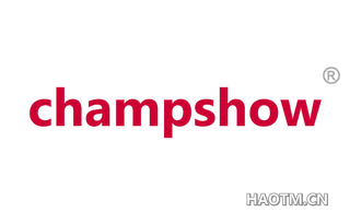 CHAMPSHOW