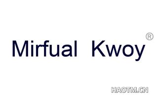 MIRFUAL KWOY