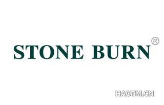 STONE BURN