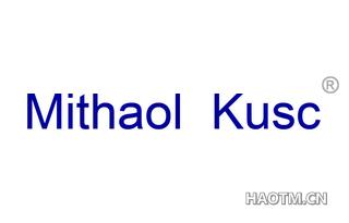 MITHAOL KUSC