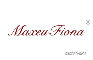 MAXEU FIONA