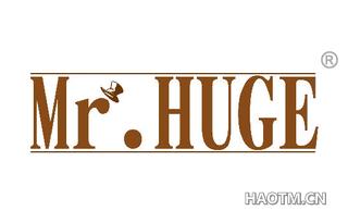 MR HUGE
