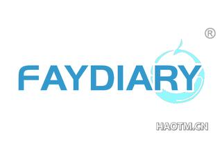 FAYDIARY