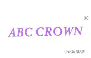 ABC CROWN