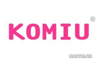 KOMIU