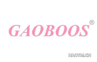 GAOBOOS