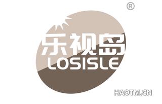 乐视岛 LOSISLE