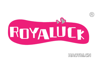 ROYALUCK