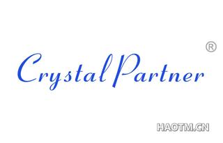 CRYSTAL PARTNER