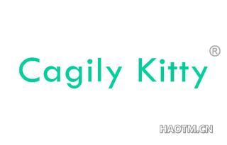 CAGILY KITTY