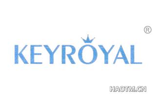 KEYROYAL
