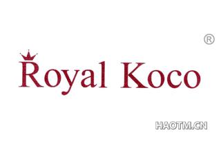 ROYAL KOCO