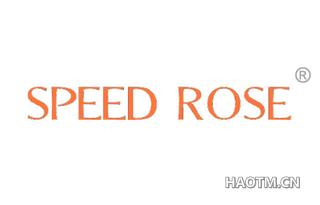 SPEED ROSE