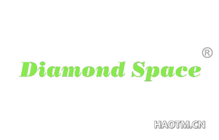 DIAMOND SPACE