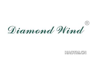 DIAMOND WIND