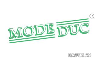 MODE DUC