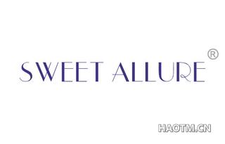 SWEET ALLURE