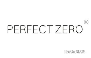 PERFECT ZERO