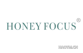 HONEY FOCUS