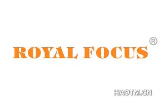 ROYAL FOCUS