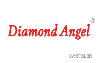 DIAMOND ANGEL