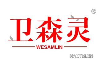 卫森灵 WESAMLIN