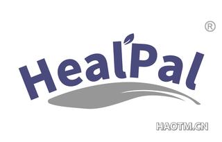HEALPAL