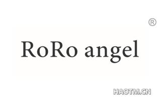 RORO ANGEL