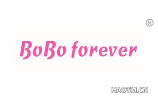 BOBO FOREVER