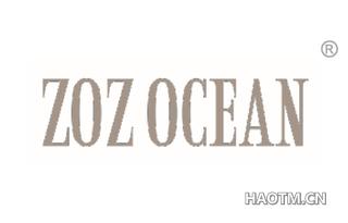 ZOZ OCEAN