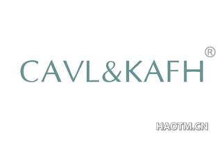 CAVL KAFH