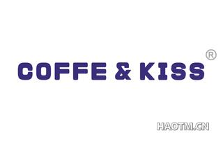 COFFE&KISS