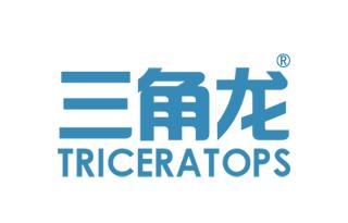 三角龙 TRICERATOPS