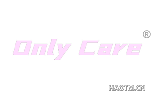 ONLY CARE