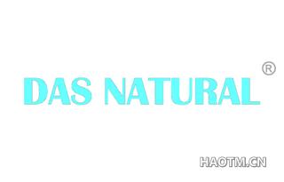 DAS NATURAL