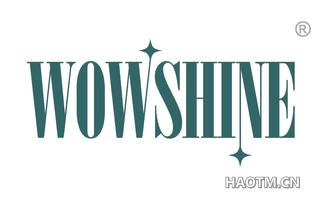 WOWSHINE