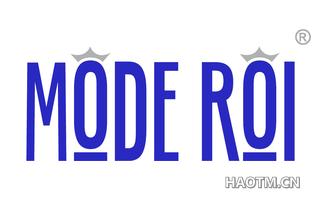 MODE ROI