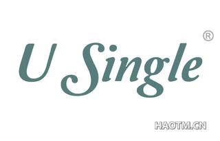 U SINGLE